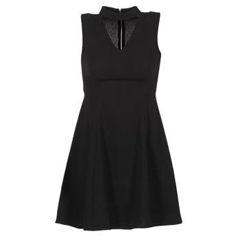 Clothing Women Short Dresses Moony Mood GUDU Black