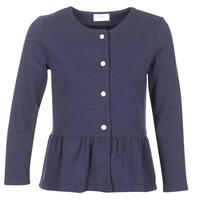 Clothing Women Jackets / Cardigans Betty London HABOUME MARINE