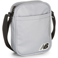 Bags Messenger bags New Balance City Bag - Silver Mink Grey