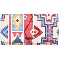 Bags Women Purses Roxy MONEDERO  My Long Eyes MULTICOLOR