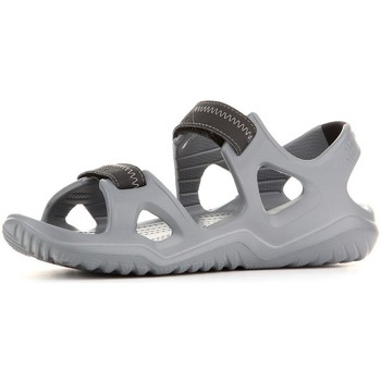 Shoes Men Sandals Crocs Swiftwater Sandal M Charcoalblack Grey