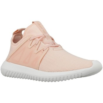 Shoes Women Hi top trainers adidas Originals Tubular VIRAL2 W White-Pink