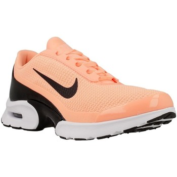 Shoes Women Low top trainers Nike Wmns Air Max Jewell Black-Pink-White