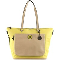 Bags Women Shopping Bags / Baskets Y Not? R004 Bag big Accessories Yellow Yellow