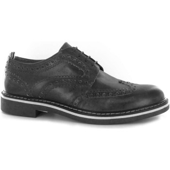 Shoes Men Derby Shoes Stonefly 108591 Shoes with laces Man Ner0 Ner0