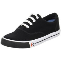 Shoes Low top trainers Romika Soling Unisex Black