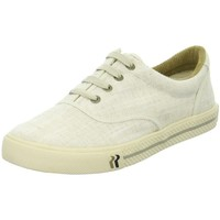 Shoes Men Low top trainers Romika Soling Unisex Beige