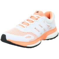 Shoes Low top trainers adidas Originals Response Boost W White