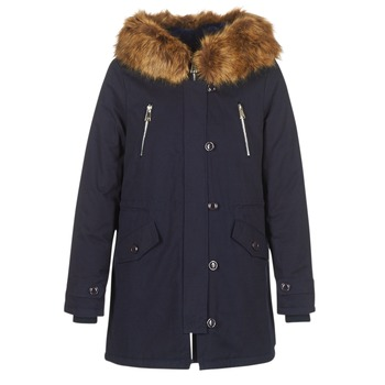 Clothing Women Parkas Betty London HARI Marine