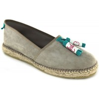 Shoes Women Espadrilles Aedo Ante 2065 BEIGE