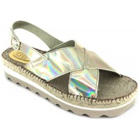Shoes Women Sandals Aedo Delia 1411 gold