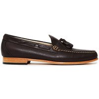 Shoes Men Loafers G.h. Bass & Co. G.H. Bass & Co. Palm Springs Larson Loafer Brown