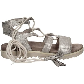 Shoes Women Sandals Igi&co 7815 Sandals Women Silver Silver