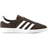 Shoes Men Low top trainers adidas Originals BY1722 Sneakers Man Brown Brown