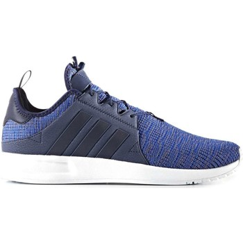 Shoes Men Low top trainers adidas Originals BB2900 Sneakers Man Blue Blue