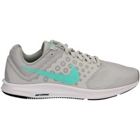 Shoes Women Fitness / Training Nike 852466 Sport shoes Women Grey Grey