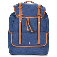 Bags Men Rucksacks Casual Attitude HAGA Blue