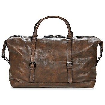 Bags Luggage Casual Attitude DAVITO Brown