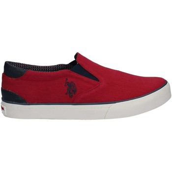 Shoes Men Slip ons U.S Polo Assn. U.s. polo assn. GALAN4107S7/TY1 Slip-on Man Red Red