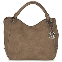 Bags Women Small shoulder bags Moony Mood HOURI Taupe