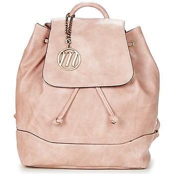 Bags Women Rucksacks Moony Mood HEZI Pink