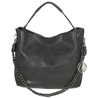 Bags Women Small shoulder bags Moony Mood HOFI Grey / Dark