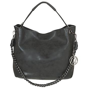 Bags Women Small shoulder bags Moony Mood HOFI Grey / Dark