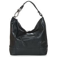 Bags Women Small shoulder bags Moony Mood HODI Black