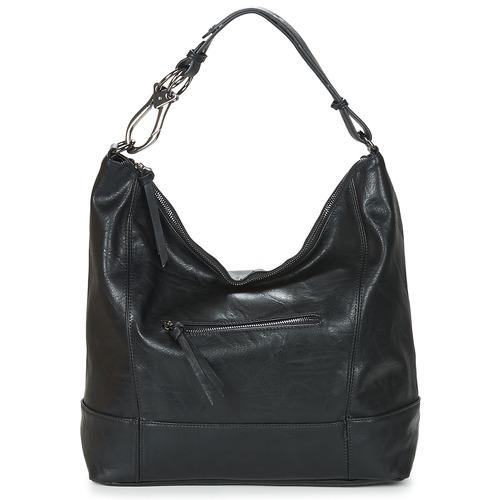 Bags Women Small shoulder bags Moony Mood HODI Black