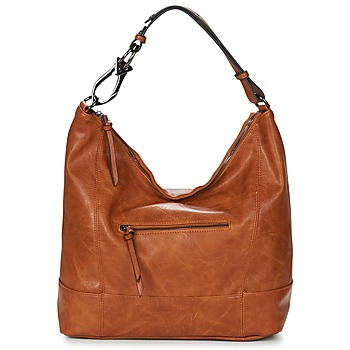 Bags Women Small shoulder bags Moony Mood HODI Cognac
