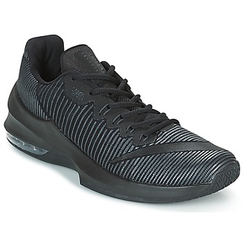 Shoes Men Basketball shoes Nike AIR MAX INFURIATE 2 LOW Black