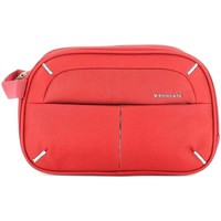 Bags Handbags Roncato 414007 Necessaire Luggage Red Red
