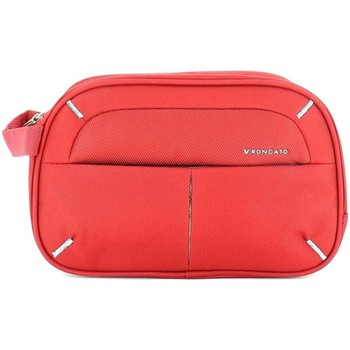 Bags Handbags Roncato 414007 Beauty Luggage Red Red