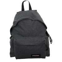 Bags Rucksacks Eastpak Padded Pakr Black Black