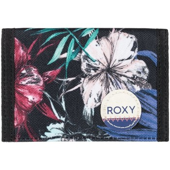 Bags Women Wallets Roxy Small Beach - Monedero NEGRO