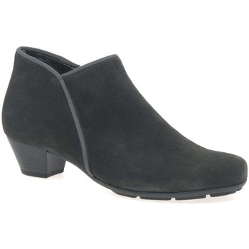 Shoes Women Ankle boots Gabor Trudy Womens Ankle Boots grey