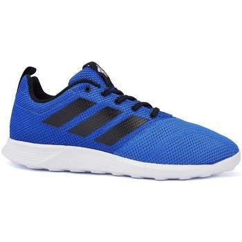 Shoes Men Low top trainers adidas Originals Ace 174 TR Blue