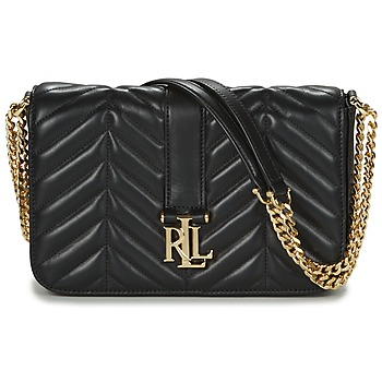 Bags Women Small shoulder bags Ralph Lauren BRENDA Black