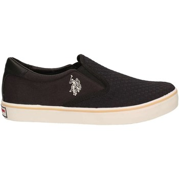 Shoes Men Slip ons U.S Polo Assn. U.s. polo assn. GALAN4154S5/TY2 Slip-on Man Black Black