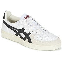 Shoes Low top trainers Onitsuka Tiger GSM White / Black