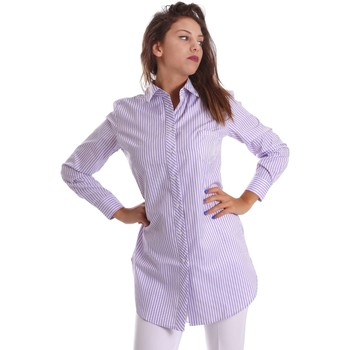 Clothing Women Shirts Y Not? 17PEY094 Shirt Women Lilla Lilla