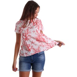 Clothing Women Tops / Blouses Y Not? 17PEY101 Blusa Women Red Red