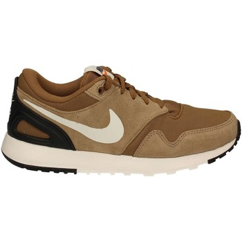 Shoes Men Fitness / Training Nike 866069 Sport shoes Man Beige Beige