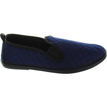 Shoes Women Slip ons Flossy Malgret Navy