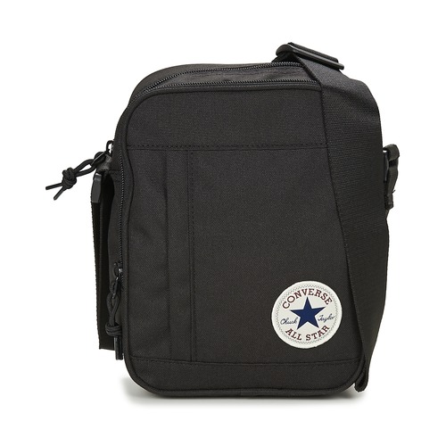 199d0e2ca3 Converse CORE POLY CROSS BODY Black - Free delivery with Spartoo UK ...