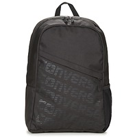 Bags Rucksacks Converse SPEED BACKPACK Black