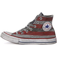 Shoes Women Hi top trainers Converse ALL STAR HI  CANVAS LTD    125,4