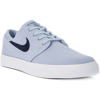 Shoes Men Low top trainers Nike ZOOM STEFAN JANOSKY Grigio