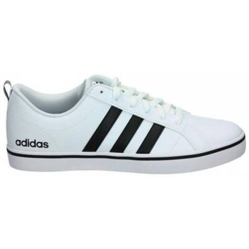 Shoes Men Low top trainers adidas Originals VS PACE AW4594 White