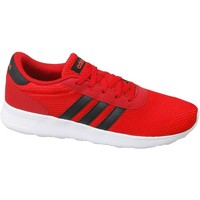 Shoes Men Low top trainers adidas Originals Lite Racer Red